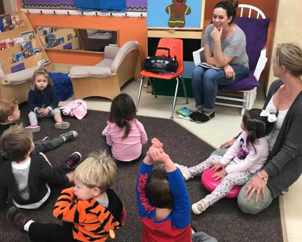 About Trinity Lutheran Preschool